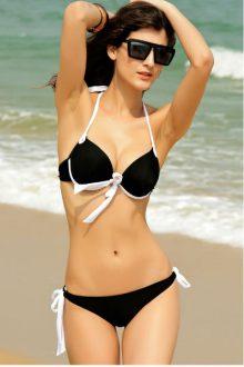 Push-up Halter Bikini
