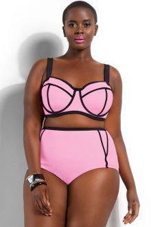 Light Pink Underwire