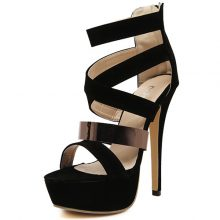 Stiletto High Heel
