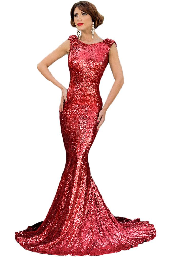 Sequins Party Dresses