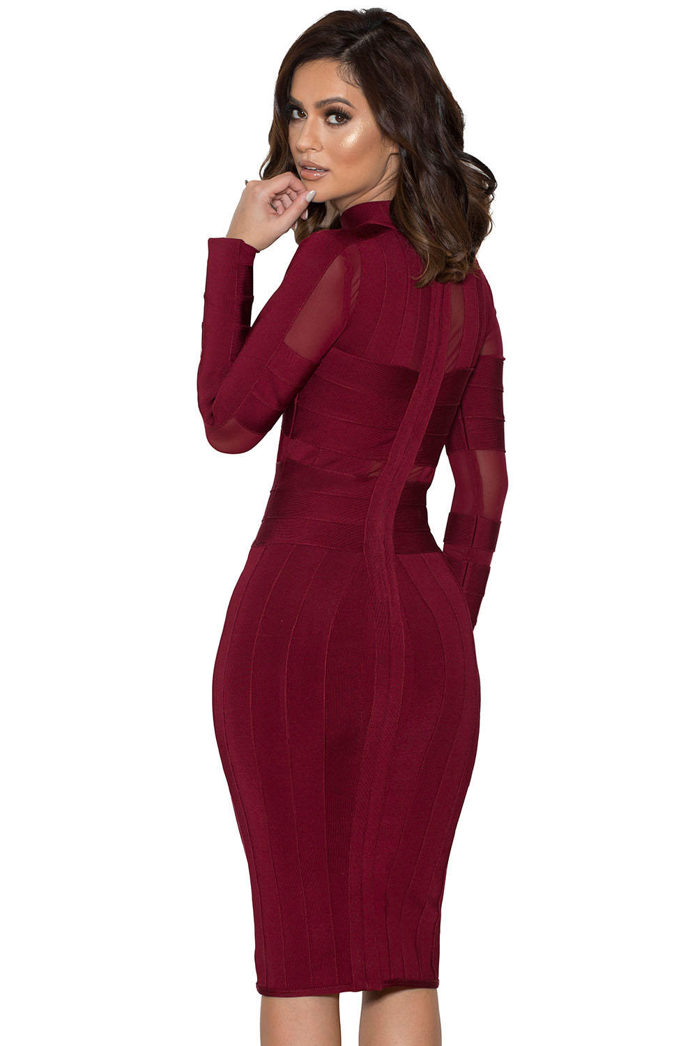 5a1331b4973 Long Sleeve Sexy Dresses – Fashion dresses
